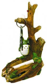 Studio Ghibli Key Chain Hanger - My Neighbor Totoro
