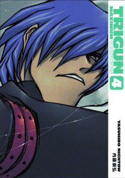 Trigun Maximum Omnibus vol 04 GN