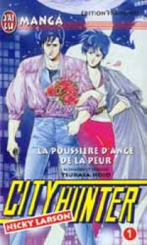 City hunter tome 01 (J'ai lu)