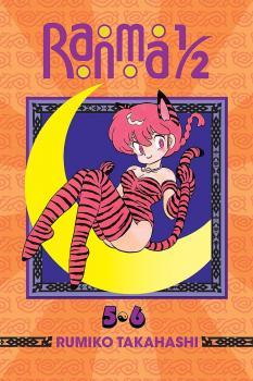 Ranma 1/2 Omnibus vol 03 GN