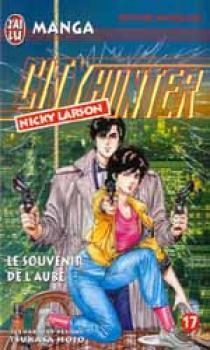 City hunter tome 17 (J'ai lu)
