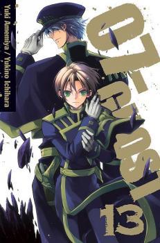 07-Ghost manga vol 13 GN