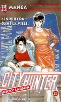 City hunter tome 27 (J'ai lu)