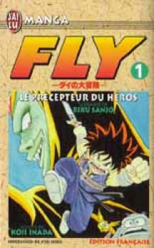 Fly tome 01