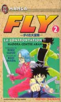 Fly tome 02