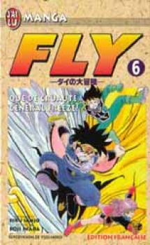 Fly tome 06