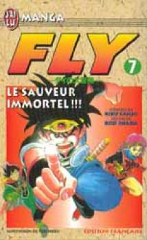 Fly tome 07