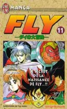 Fly tome 11