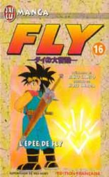 Fly tome 16