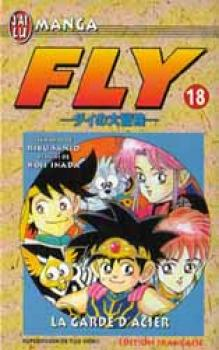 Fly tome 18
