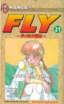 Fly tome 21