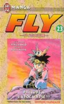 Fly tome 23