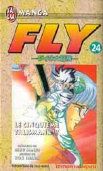 Fly tome 24