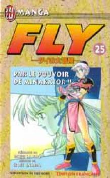 Fly tome 25
