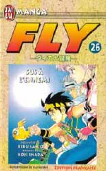 Fly tome 26