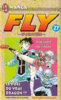 Fly tome 27