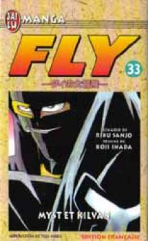 Fly tome 33