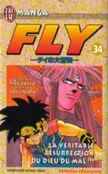Fly tome 34