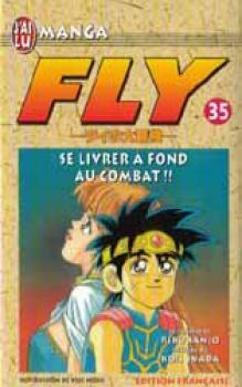 Fly tome 35