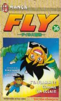 Fly tome 36