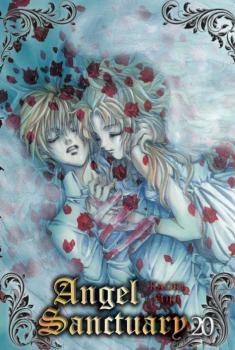 Angel Sanctuary - Réédition tome 20
