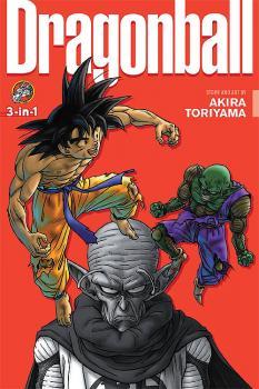 Dragon Ball Omnibus vol 06 GN (3-in-1 Edition)