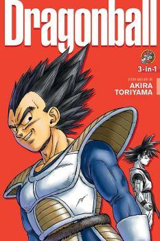 Dragon Ball Omnibus vol 07 GN (3-in-1 Edition)