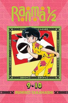 Ranma 1/2 Omnibus vol 05 GN
