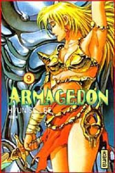 Armagedon tome 09