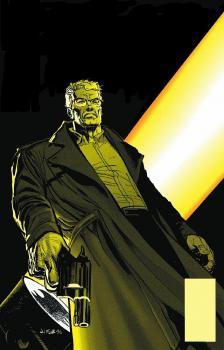 BATMAN GORDON OF GOTHAM TP