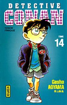 Detective Conan tome 14