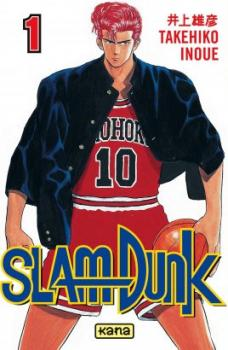 Slam Dunk tome 01