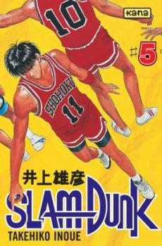 Slam Dunk tome 05