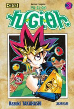 Yu-gi-oh tome 03