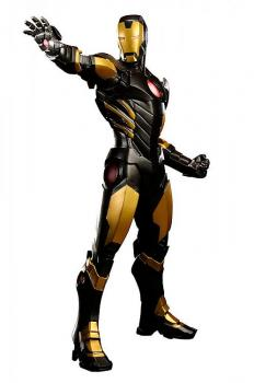 MARVEL COMICS ARTFX+ PVC STATUE 1/10 IRON MAN (AVENGERS NOW) 21 CM