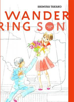 Wandering son HC vol 05 GN