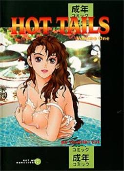 Hot tails vol 01 GN