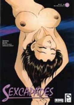 Sexcapades 7