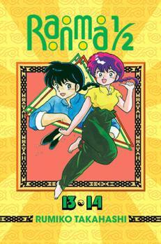 Ranma 1/2 Omnibus vol 07 GN