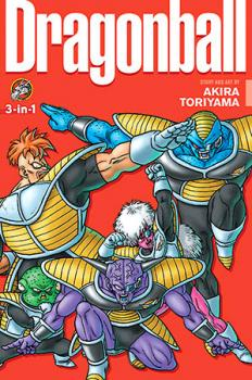 Dragon Ball Omnibus vol 08 GN (3-in-1 Edition)