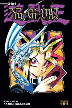 Yu-Gi-Oh! Omnibus vol 02 GN (vol 4,5,6)