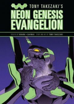 Evangelion: Tony Takezaki's Neon Evangelion GN