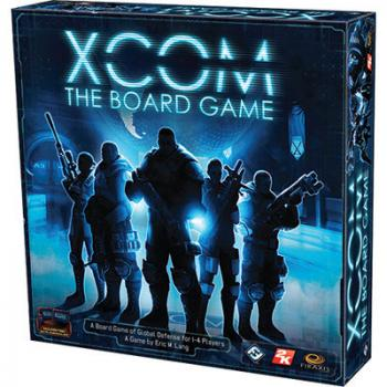 XCOM The Board Game - Core Set English