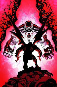 BATMAN AND ROBIN #37 (ROBIN RISES)