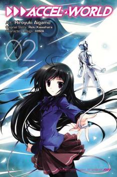 Accel World vol 02 GN