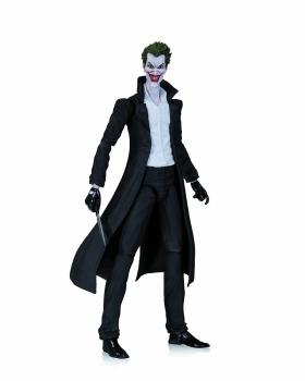 DC COMICS NEW 52 ACTION FIGURE - THE JOKER