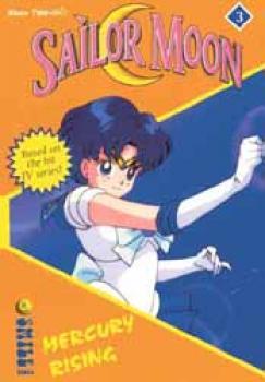 Sailor Moon Novel 3