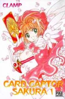 Cardcaptor Sakura tome 01