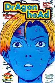 Dragon head tome 01