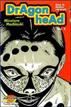 Dragon head tome 02